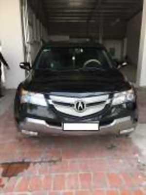 Bán xe ô tô Acura MDX 3.7L 2008 giá 750 Triệu