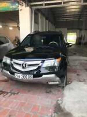 Bán xe ô tô Acura MDX 3.7L 2008 giá 790 Triệu