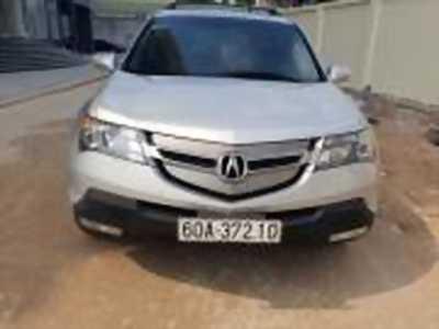 Bán xe ô tô Acura MDX SH-AWD 2007 giá 570 Triệu