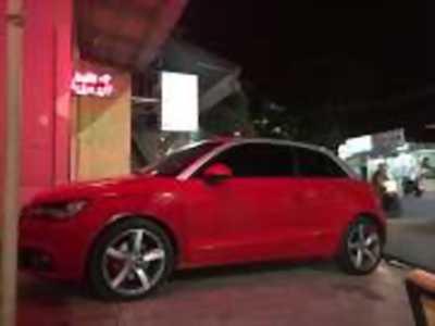 Bán xe ô tô Audi A1 1.4 TFSI 2010 giá 580 Triệu