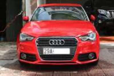 Bán xe ô tô Audi A1 1.4 TFSI 2010 giá 582 Triệu