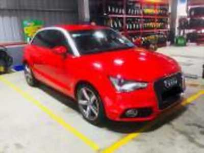 Bán xe ô tô Audi A1 1.4 TFSI 2012 giá 585 Triệu