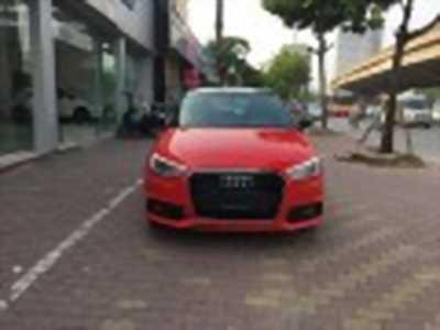 Bán xe ô tô Audi A1 Sportback S-line 2016 giá 1 Tỷ 270 Triệu