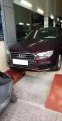 Bán xe ô tô Audi A3 1.8 AT 2013 giá 850 Triệu