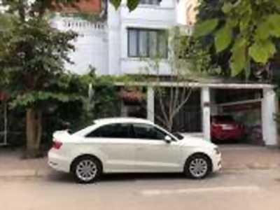 Bán xe ô tô Audi A3 1.8 AT 2013 giá 860 Triệu