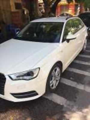Bán xe ô tô Audi A3 Sportback 1.0 TFSI 2014 giá 1 Tỷ