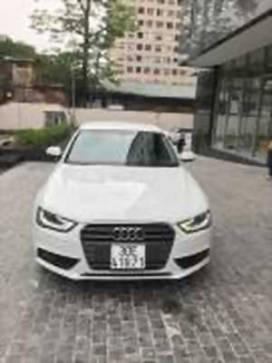 Bán xe ô tô Audi A4 1.8 TFSI 2013 giá 1 Tỷ 130 Triệu