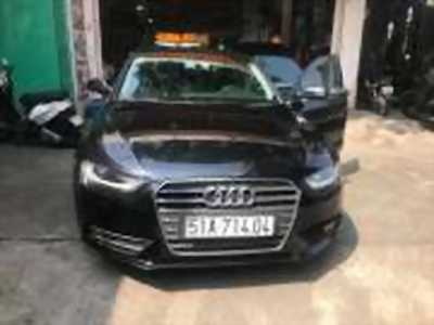 Bán xe ô tô Audi A4 1.8 TFSI 2013 giá 1 Tỷ 250 Triệu