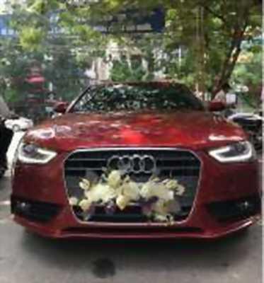 Bán xe ô tô Audi A4 1.8 TFSI 2014 giá 1 Tỷ 300 Triệu