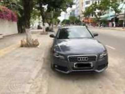 Bán xe ô tô Audi A4 2.0T Quattro 2010 giá 740 Triệu