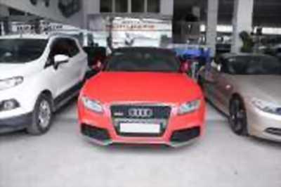 Bán xe ô tô Audi A5 2.0 T Quattro 2009 giá 1 Tỷ