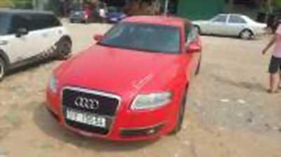 Bán xe ô tô Audi A6 2.0T 2008 giá 650 Triệu