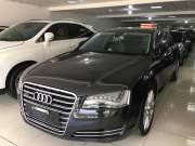 Bán xe ô tô Audi A8 L 3.0 Quattro 2010 giá 1 Tỷ 900 Triệu