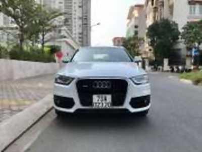 Bán xe ô tô Audi Q3 2.0 Quattro 2012 giá 1 Tỷ 100 Triệu quận 4