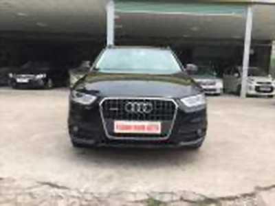 Bán xe ô tô Audi Q3 2.0 Quattro 2014 giá 1 Tỷ 250 Triệu