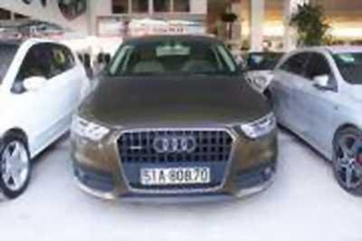 Bán xe ô tô Audi Q3 2.0 Quattro 2014 giá 1 Tỷ 300 Triệu