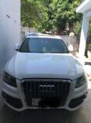 Bán xe ô tô Audi Q5 2.0 AT 2010 giá 886 Triệu