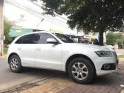 Bán xe ô tô Audi Q5 2.0 AT 2013 giá 1 Tỷ 400 Triệu