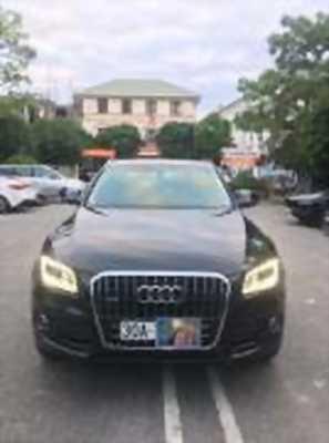 Bán xe ô tô Audi Q5 2.0 AT 2013 giá 1 Tỷ 500 Triệu