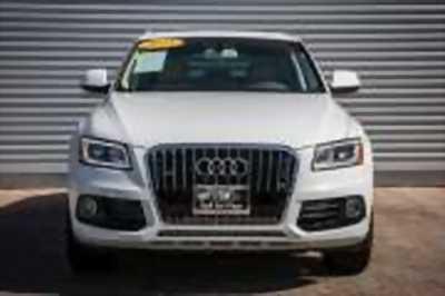 Bán xe ô tô Audi Q5 2.0 AT 2015 giá 2 Tỷ 267 Triệu