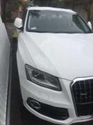 Bán xe ô tô Audi Q5 2.0 AT 2016 giá 1 Tỷ 780 Triệu