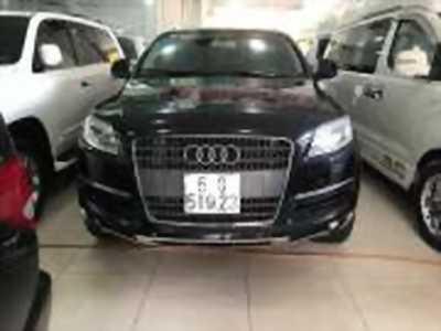 Bán xe ô tô Audi Q7 3.0 AT 2007 giá 1 Tỷ 350 Triệu