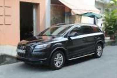 Bán xe ô tô Audi Q7 3.0 TDI S-line 2011 giá 1 Tỷ 659 Triệu