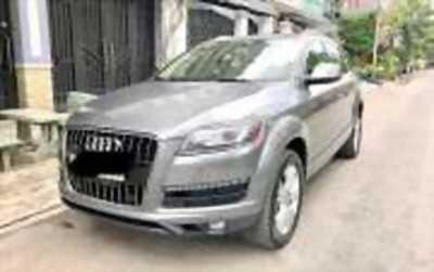 Bán xe ô tô Audi Q7 3.6 AT 2009 giá 900 Triệu