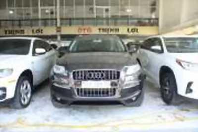 Bán xe ô tô Audi Q7 3.6 AT 2010 giá 1 Tỷ 400 Triệu quận bình thạnh