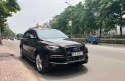 Bán xe ô tô Audi Q7 S-line 3.6 AT 2010 giá 1 Tỷ 450 Triệu quận tân phú