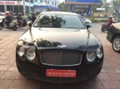 Bán xe ô tô Bentley Continental Flying Spur 2009 giá 3 Tỷ 600 Triệu