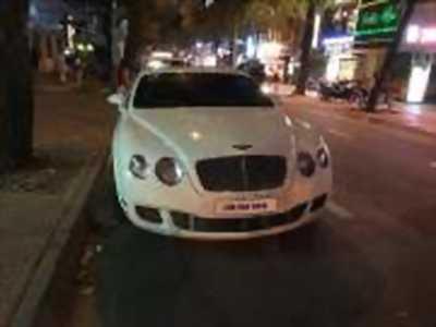 Bán xe ô tô Bentley Continental GT 2007 giá 2 Tỷ 800 Triệu