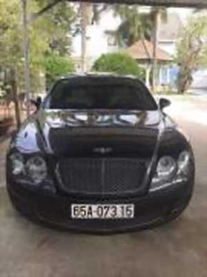 Bán xe ô tô Bentley Flying Spur 6.0 V8 2007 giá 2 Tỷ 800 Triệu