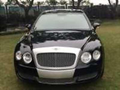 Bán xe ô tô Bentley Flying Spur 6.0 V8 2007
