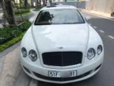 Bán xe ô tô Bentley Flying Spur Speed 2009 giá 3 Tỷ 250 Triệu