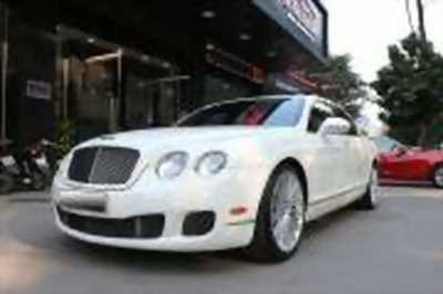 Bán xe ô tô Bentley Flying Spur Speed 2010 giá 4 Tỷ 650 Triệu