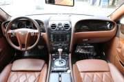 Bán xe ô tô Bentley Flying Spur Speed 2010 giá 4 Tỷ 780 Triệu
