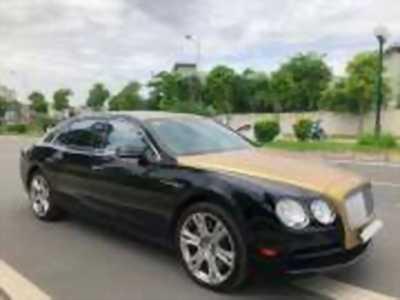 Bán xe ô tô Bentley Flying Spur V8 2014 giá 12 Tỷ 555 Triệu
