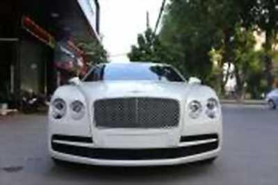 Bán xe ô tô Bentley Flying Spur V8 S 2016 giá 13 Tỷ 511 Triệu