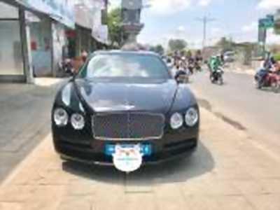 Bán xe ô tô Bentley Flying Spur V8 S 2017 giá 14 Tỷ 800 Triệu