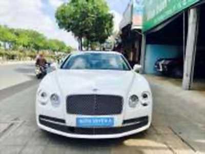 Bán xe ô tô Bentley Flying Spur W12 2014 giá 10 Tỷ 900 Triệu