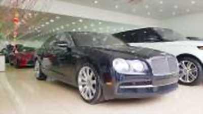 Bán xe ô tô Bentley Flying Spur W12 2014