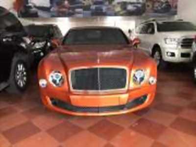 Bán xe ô tô Bentley Mulsanne Speed 2014 giá 22 Tỷ 671 Triệu