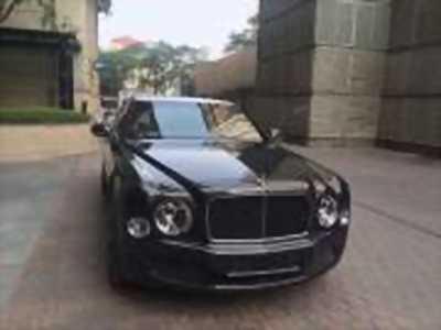 Bán xe ô tô Bentley Mulsanne Speed 2016 giá 6 Tỷ 870 Triệu
