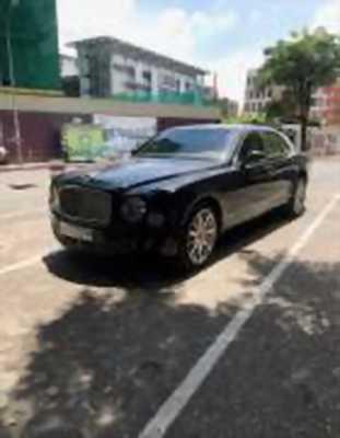 Bán xe ô tô Bentley Mulsanne Speed 2016 giá 9 Tỷ 160 Triệu