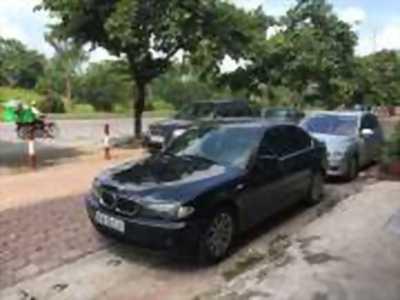 Bán xe ô tô BMW 3 Series 318i 2005 giá 295 Triệu nam từ liêm