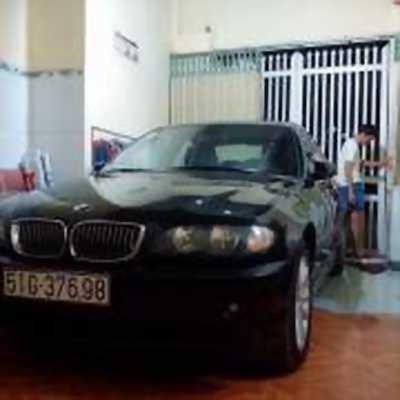 Bán xe ô tô BMW 3 Series 318i 2005 giá 310 Triệu