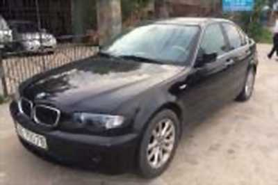 Bán xe ô tô BMW 3 Series 318i AT 2004 giá 238 Triệu huyện sóc sơn