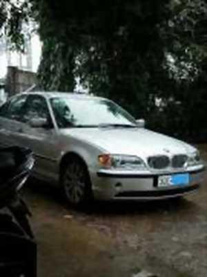 Bán xe ô tô BMW 3 Series 318i AT 2004 giá 325 Triệu