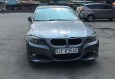 Bán xe ô tô BMW 3 Series 320i 2009 giá 530 Triệu